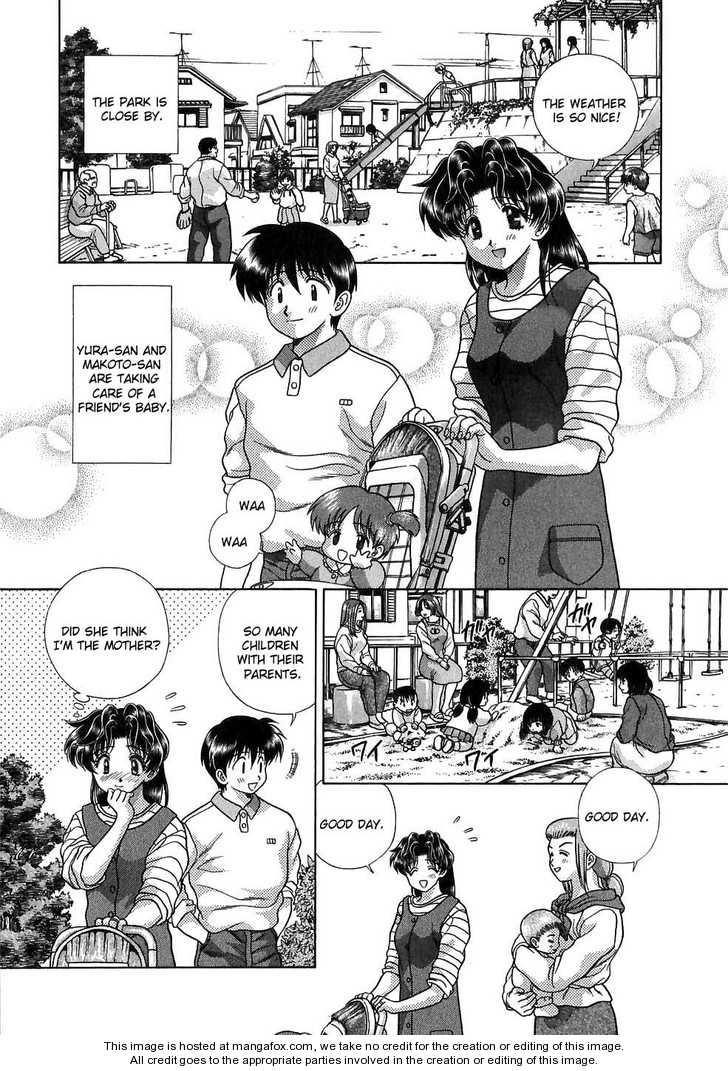 Futari Ecchi 120 Page 2