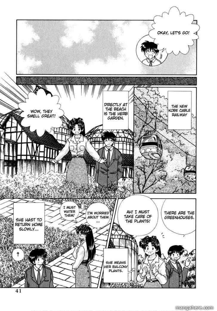 Futari Ecchi 143 Page 4