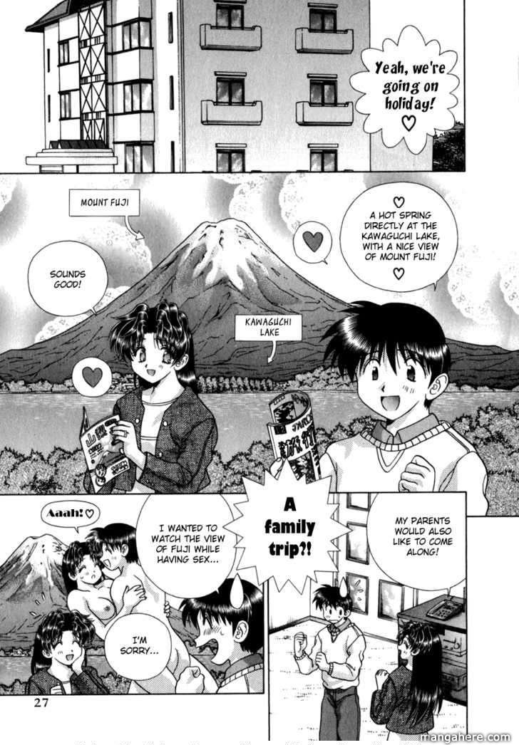 Futari Ecchi 170 Page 3