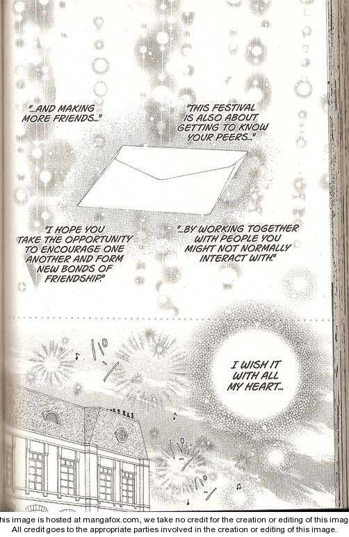 Gakuen Alice 25 Page 2