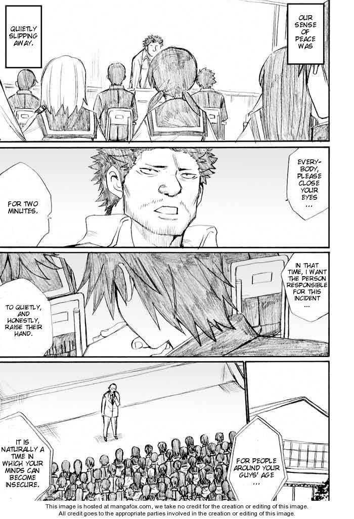 Onani Master Kurosawa 22 Page 1