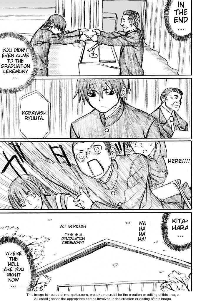Onani Master Kurosawa 29 Page 3