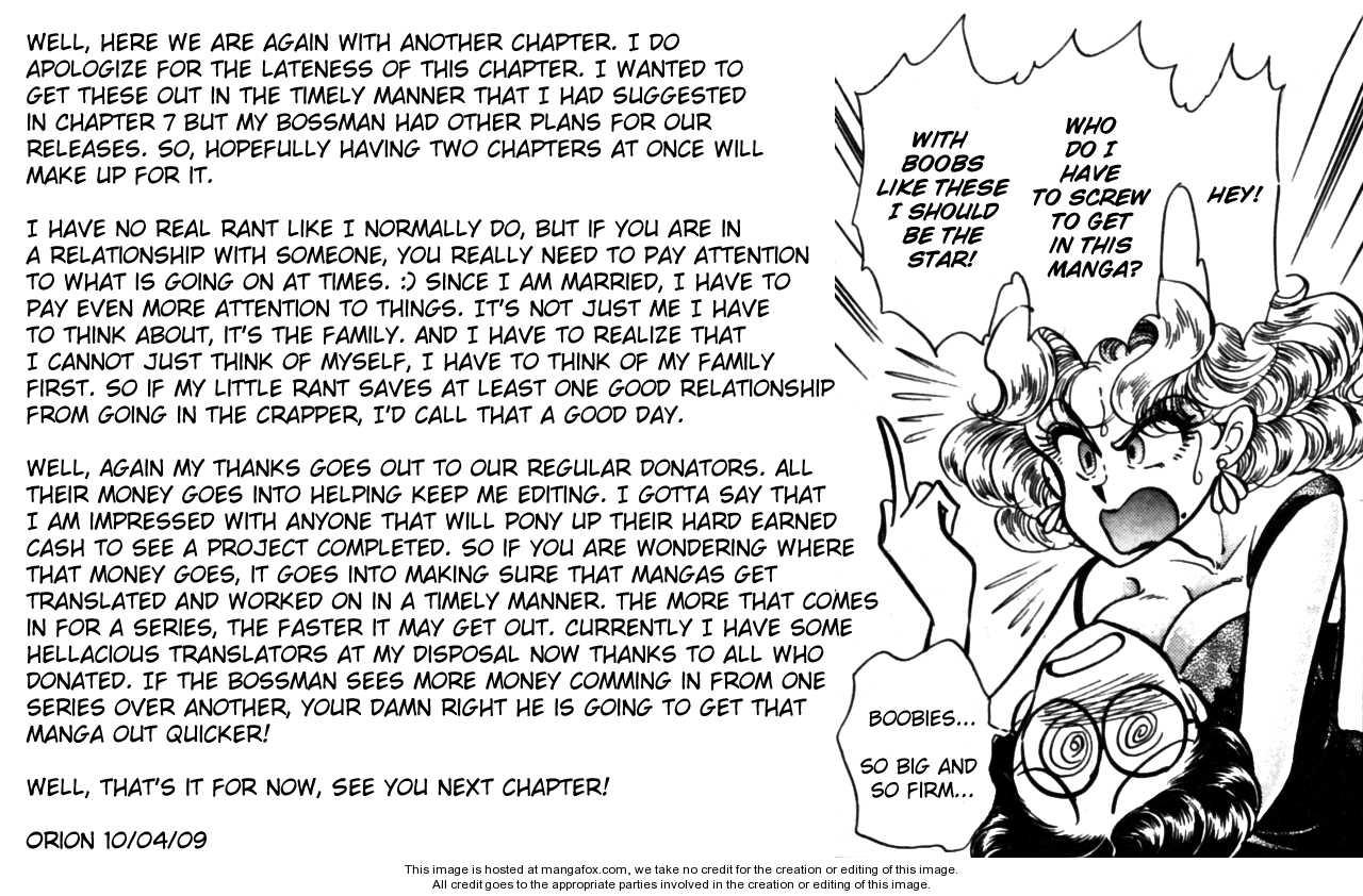 Buttobi!! CPU 9 Page 2