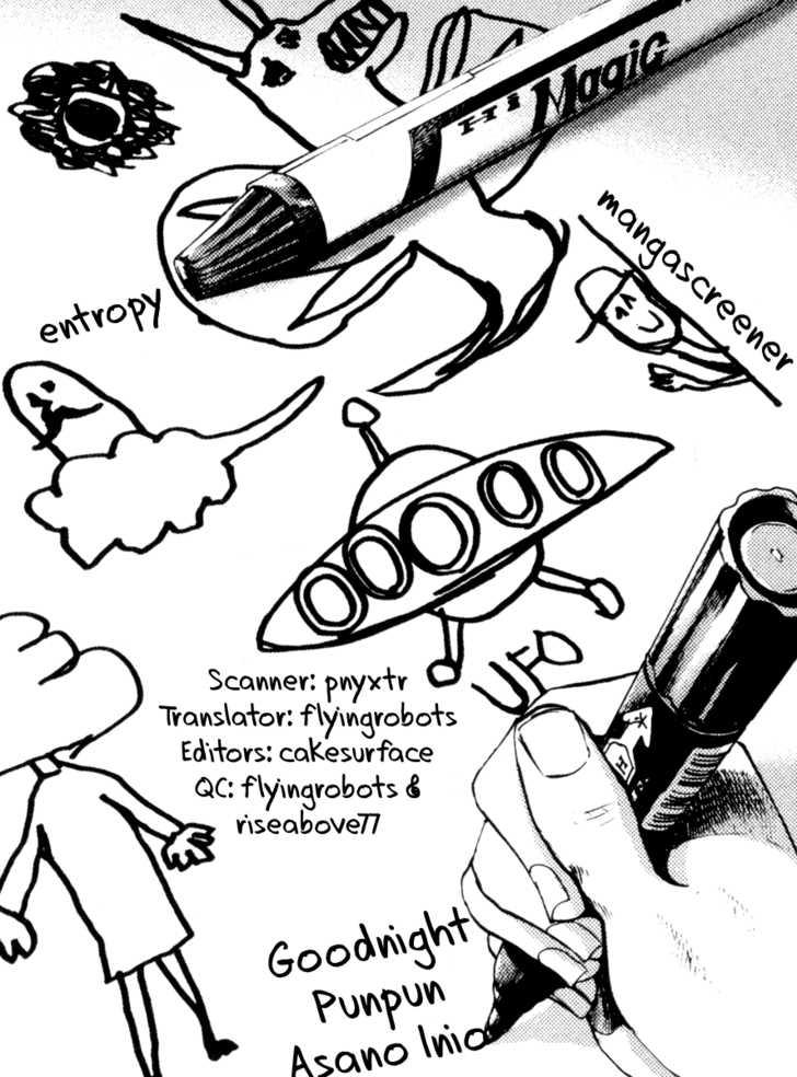 Oyasumi Punpun 11 Page 1