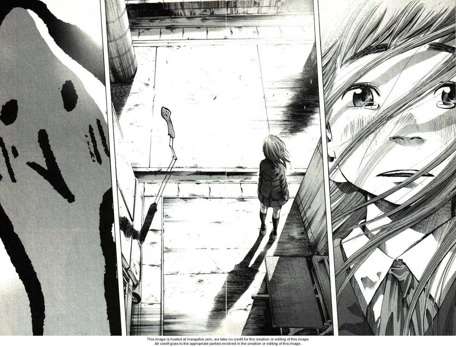 Oyasumi Punpun 29 Page 2