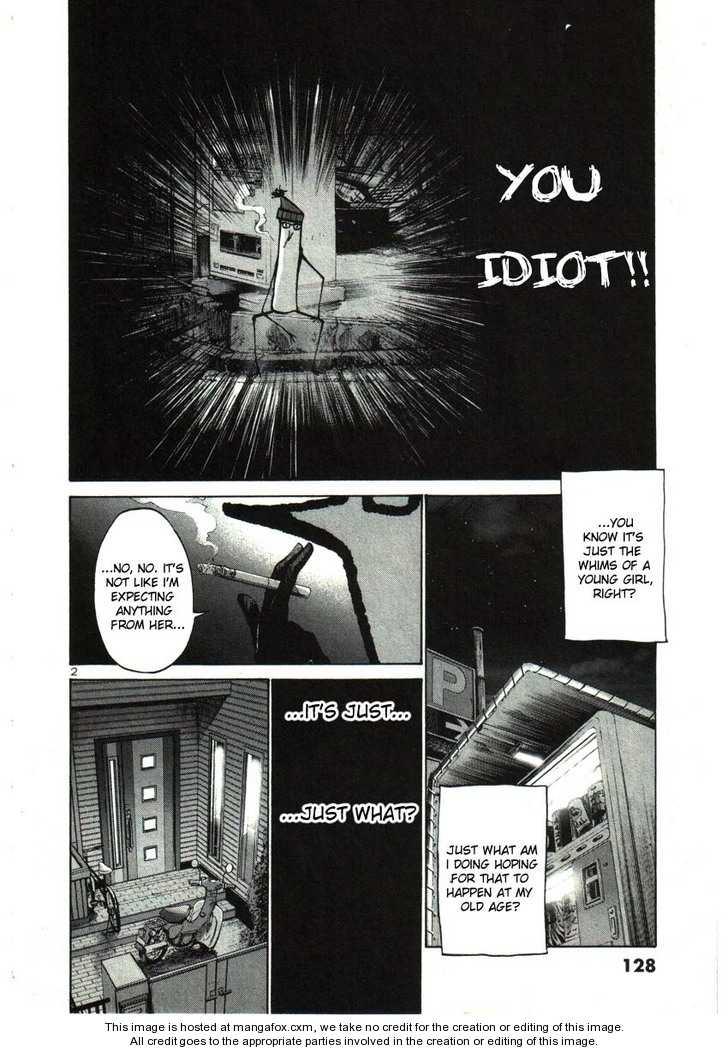 Oyasumi Punpun 31 Page 2