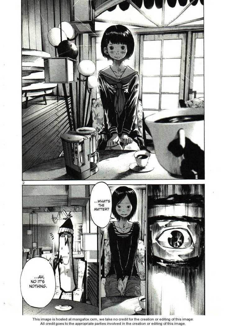 Oyasumi Punpun 33 Page 2