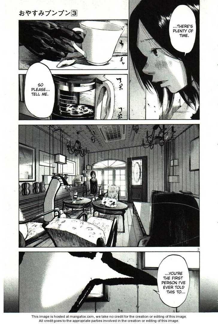 Oyasumi Punpun 33 Page 3