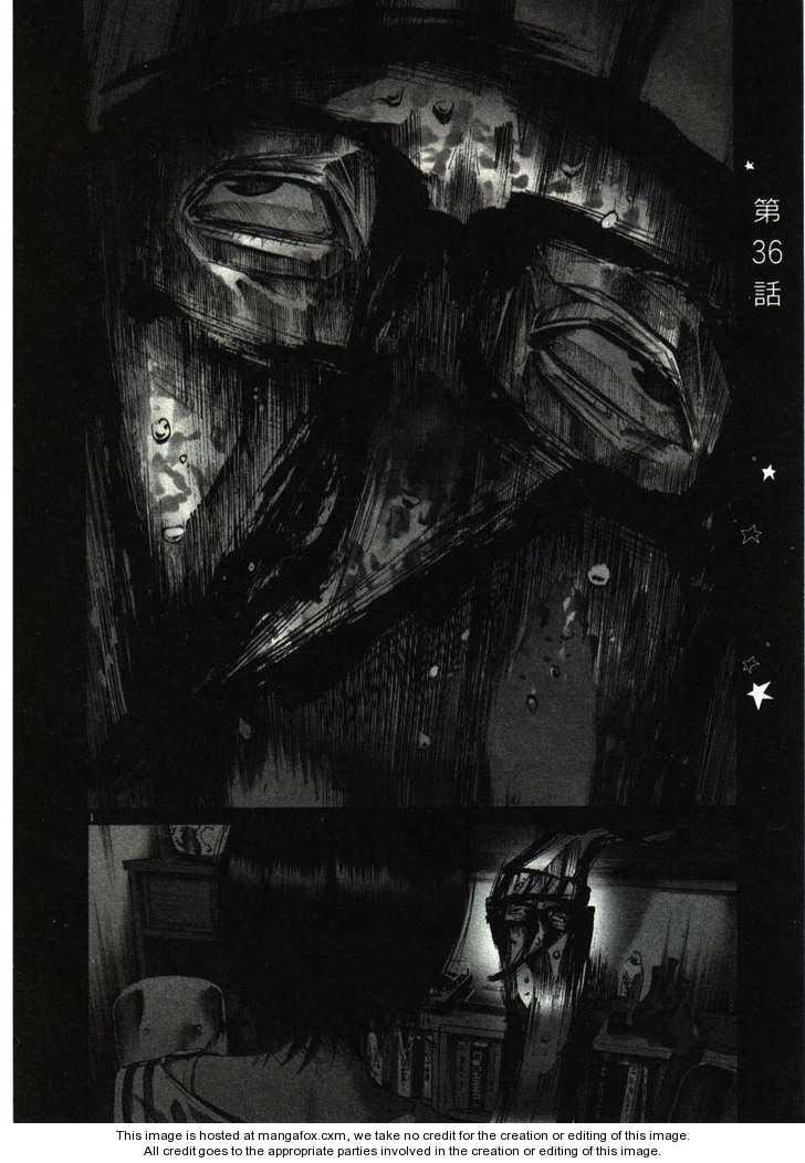 Oyasumi Punpun 36 Page 1