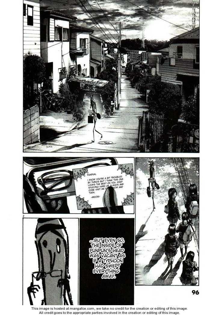 Oyasumi Punpun 51 Page 2