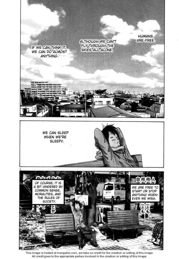 Oyasumi Punpun 52 Page 2