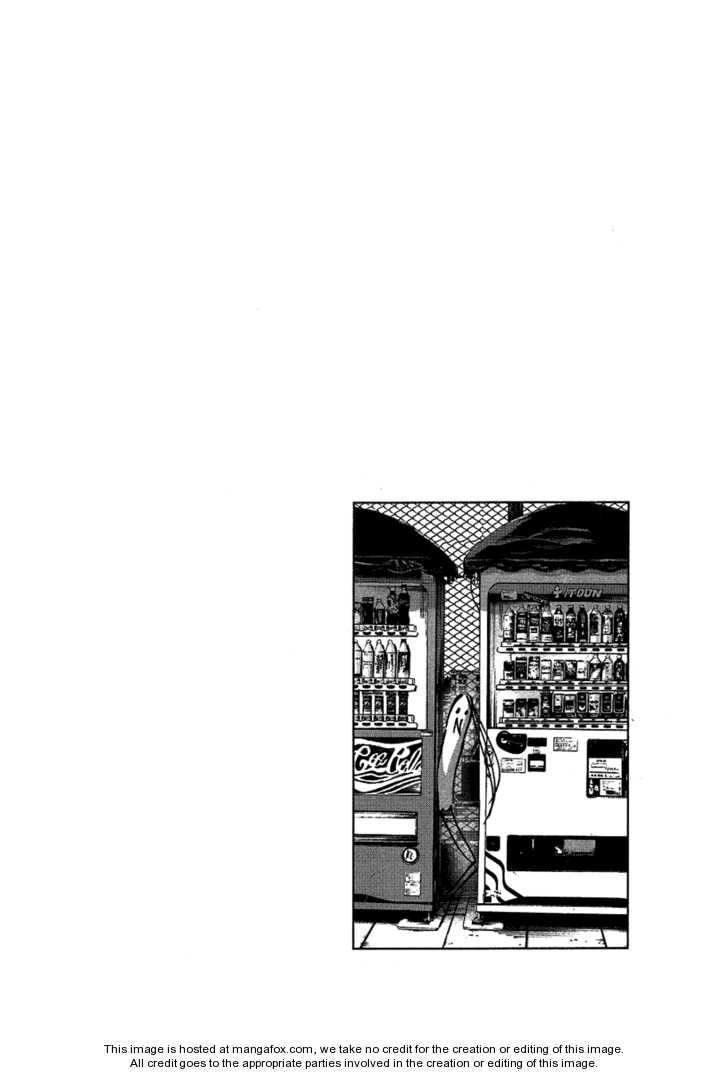 Oyasumi Punpun 59 Page 1