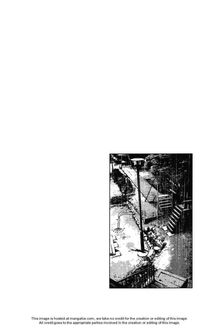 Oyasumi Punpun 62 Page 1