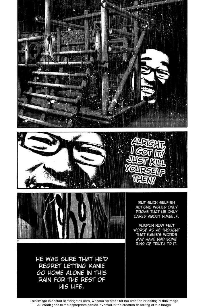 Oyasumi Punpun 65 Page 3