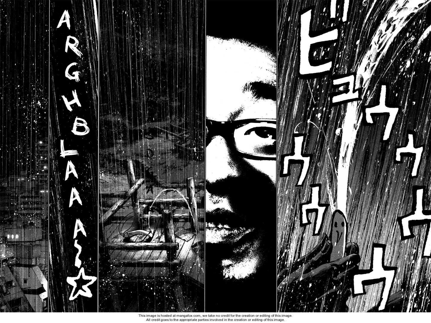 Oyasumi Punpun 65 Page 4