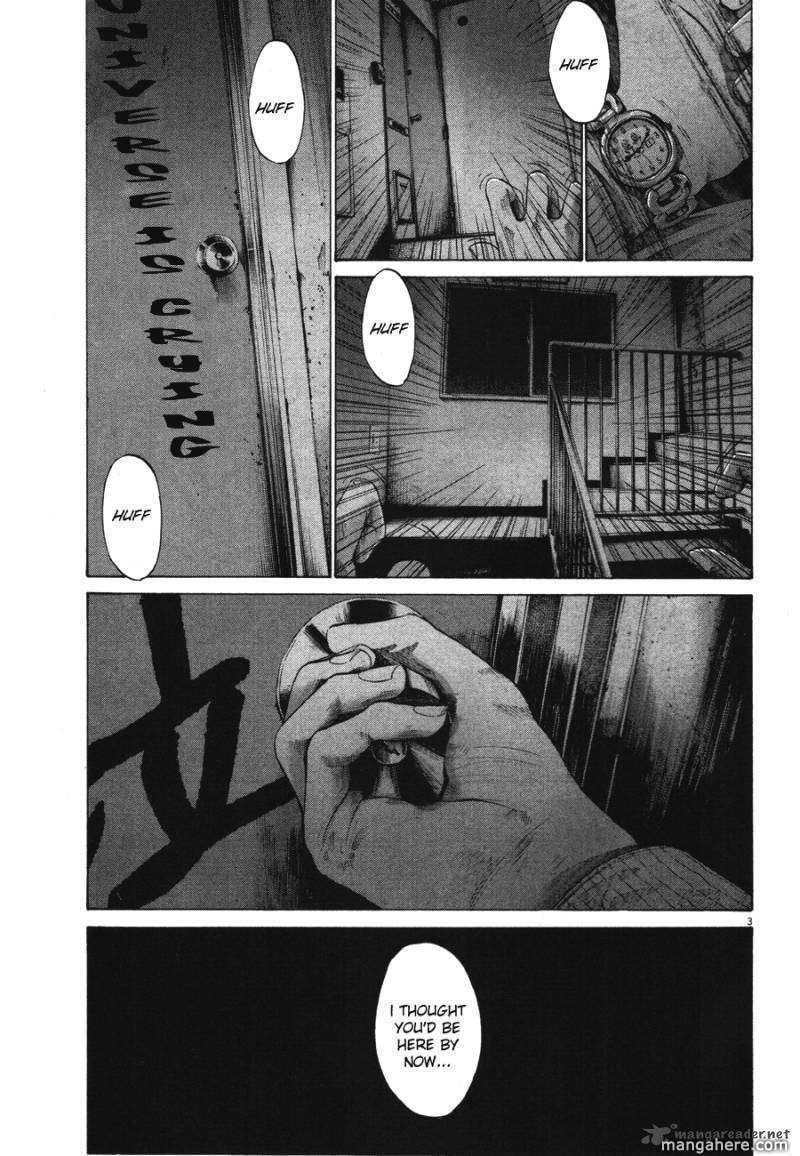 Oyasumi Punpun 71 Page 3