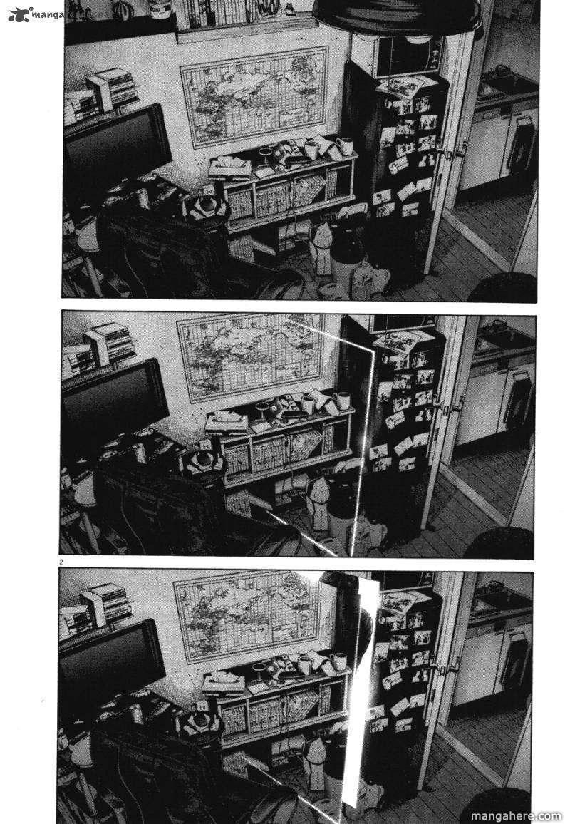 Oyasumi Punpun 75 Page 2
