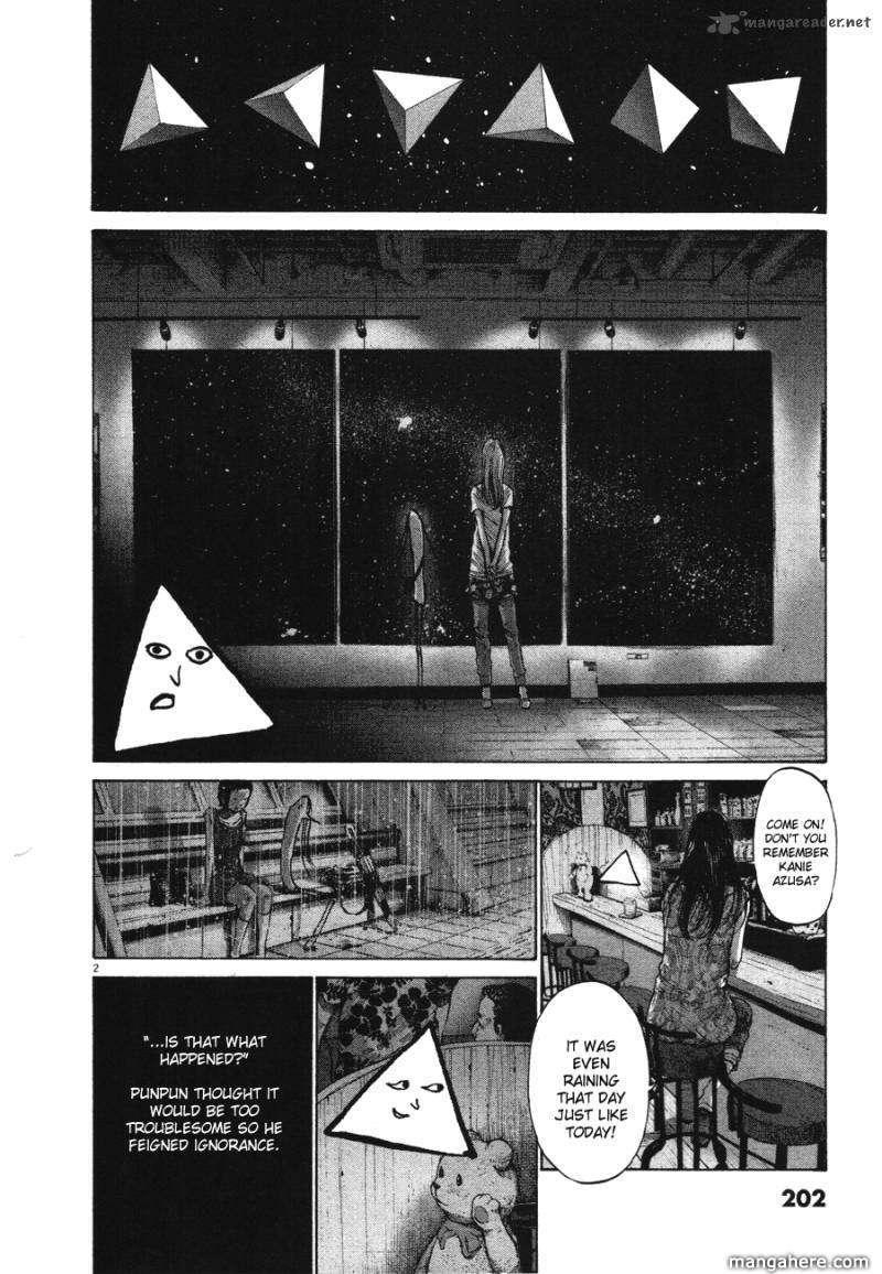 Oyasumi Punpun 78 Page 2