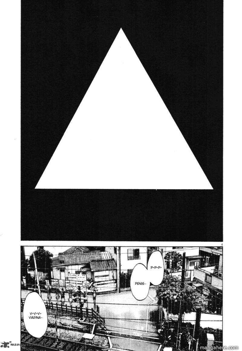 Oyasumi Punpun 79 Page 4