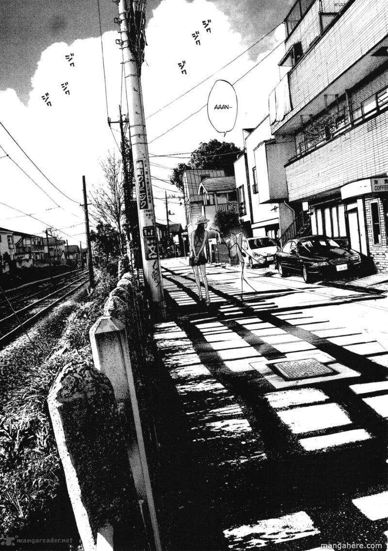 Oyasumi Punpun 85 Page 3