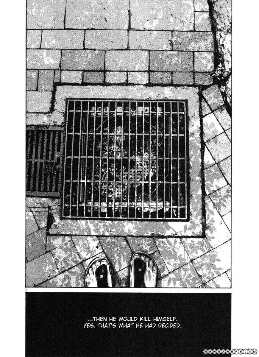 Oyasumi Punpun 98 Page 2