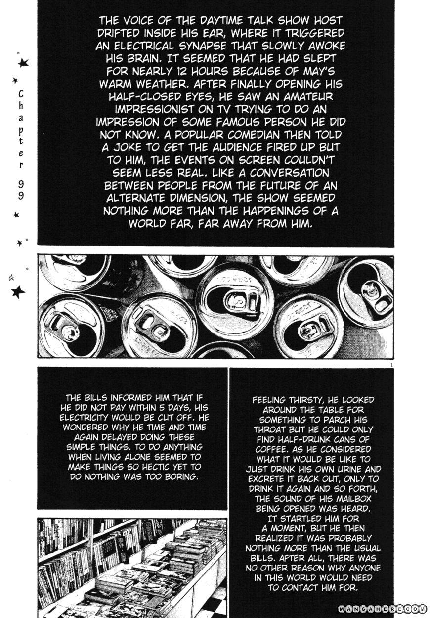 Oyasumi Punpun 99 Page 2
