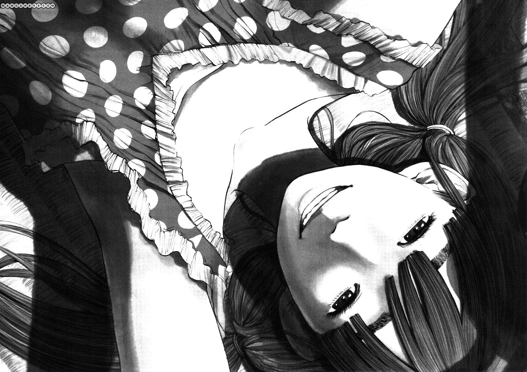 Oyasumi Punpun 111 Page 4