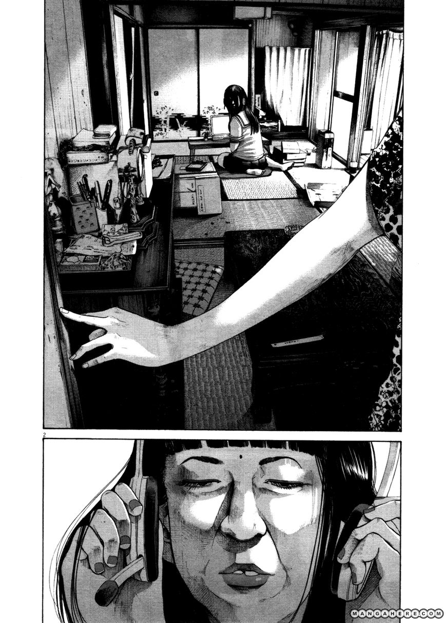 Oyasumi Punpun 112 Page 2