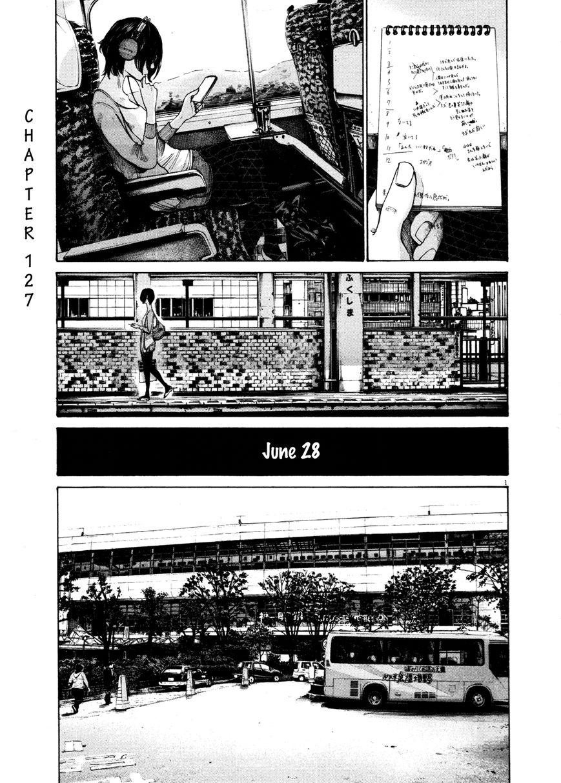 Oyasumi Punpun 127 Page 1