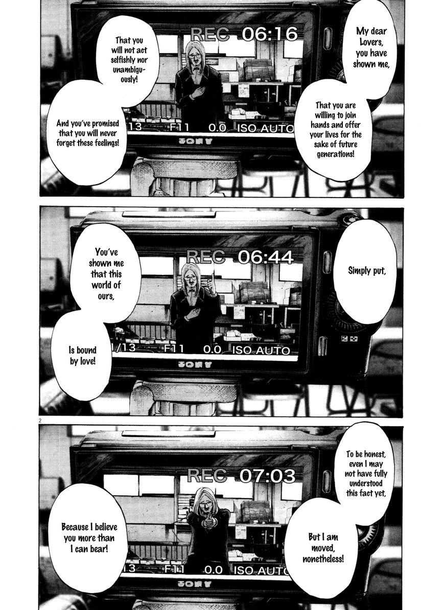 Oyasumi Punpun 134 Page 2