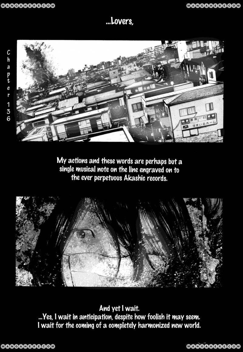 Oyasumi Punpun 136 Page 1