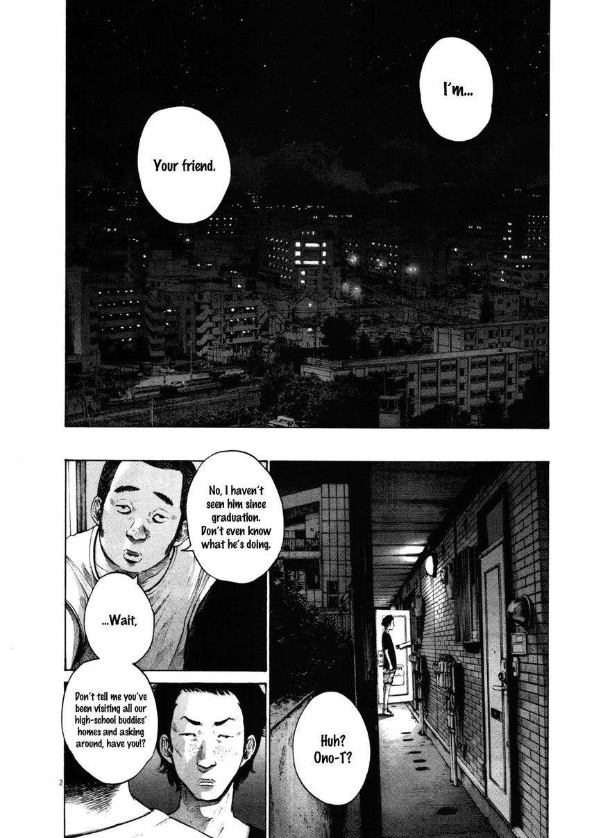 Oyasumi Punpun 143 Page 2