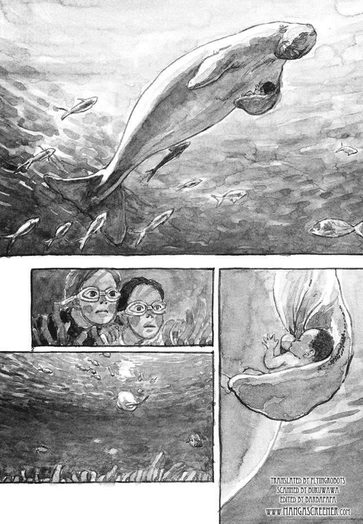 Kaijuu no Kodomo 3 Page 2