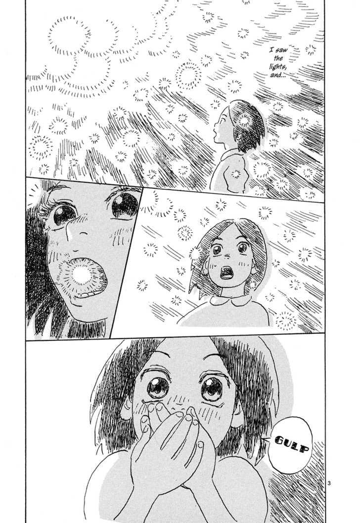 Kaijuu no Kodomo 7 Page 3