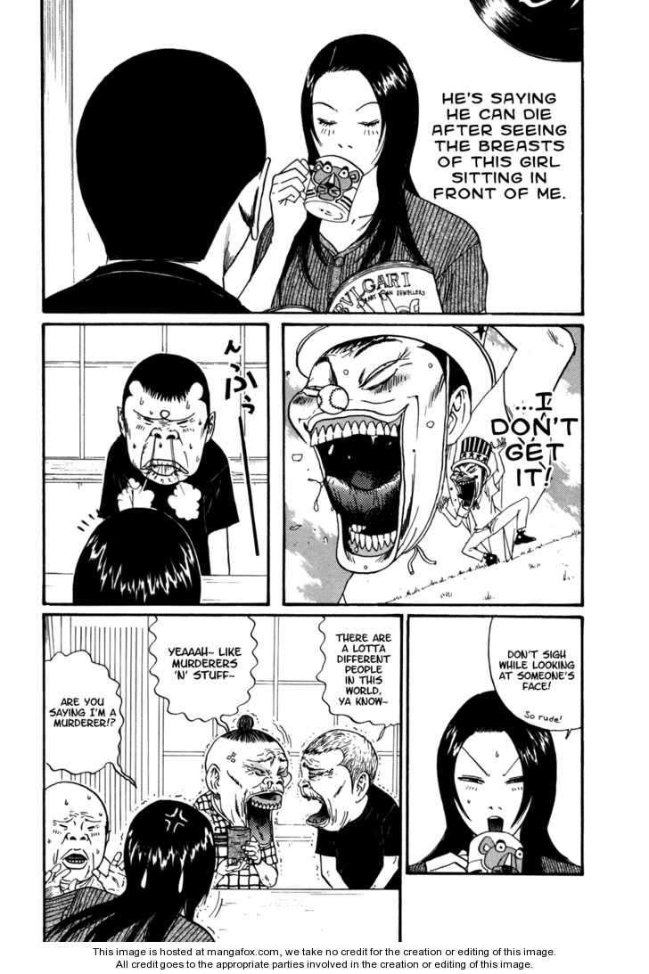 Boku to Issho 34 Page 2