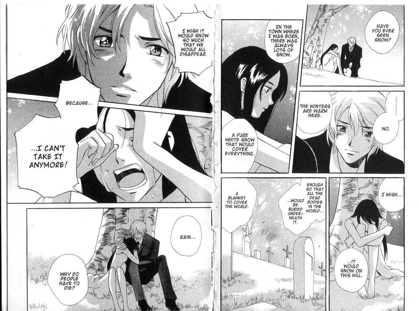 Immortal Rain 13 Page 2