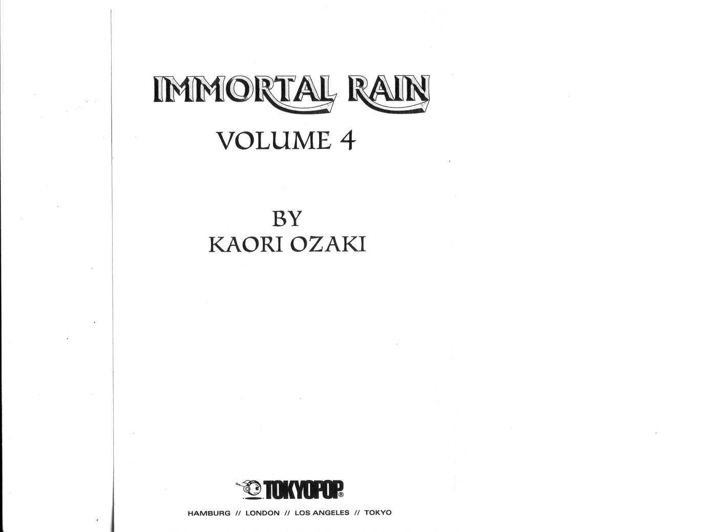 Immortal Rain 15 Page 2