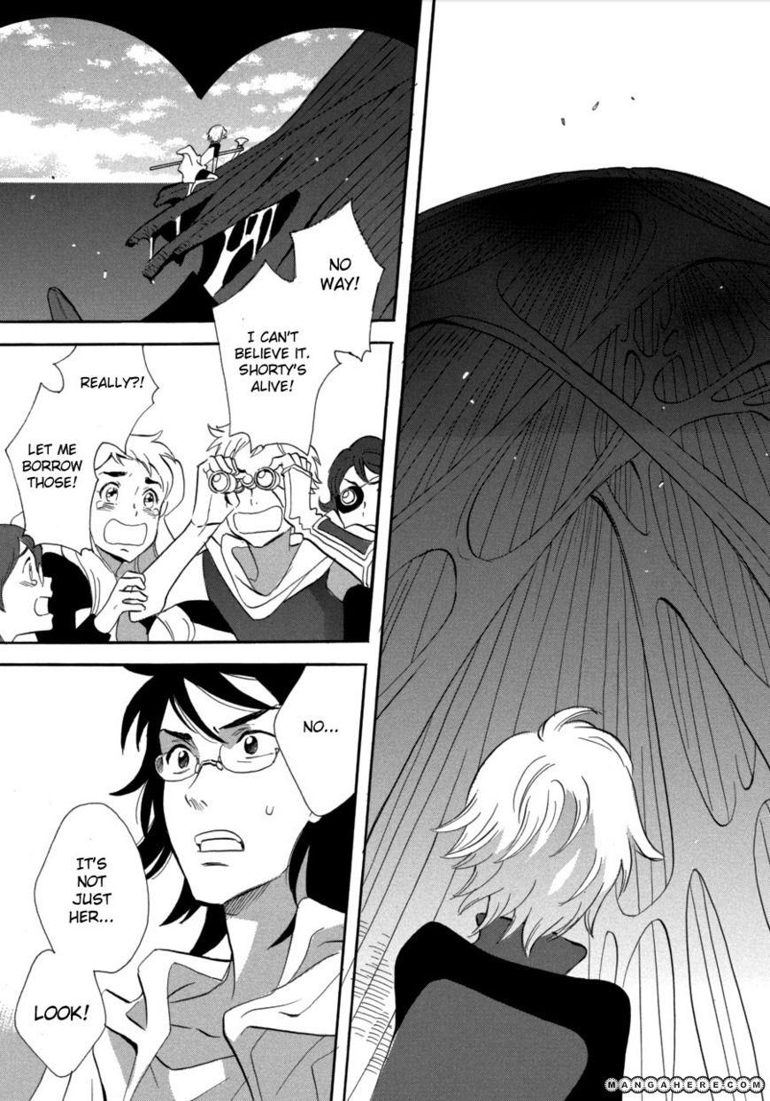 Immortal Rain 66 Page 3