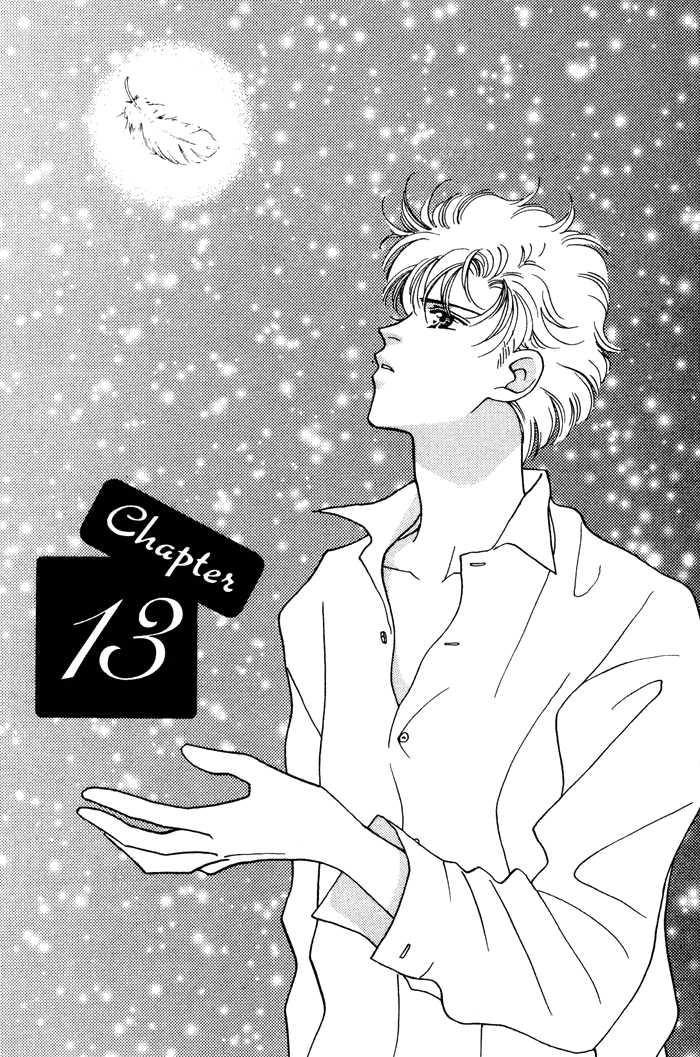 Yasashii Kankei 13 Page 4