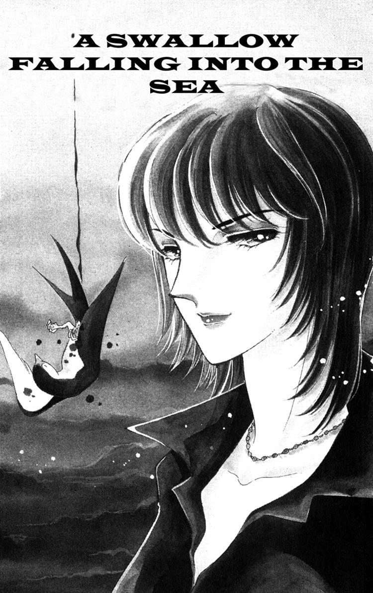 Umi ni Ochiru Tsubame 1 Page 3