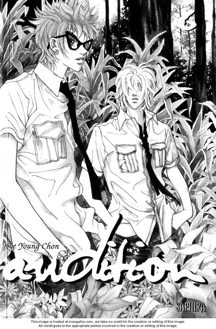 Audition 10.5 Page 2