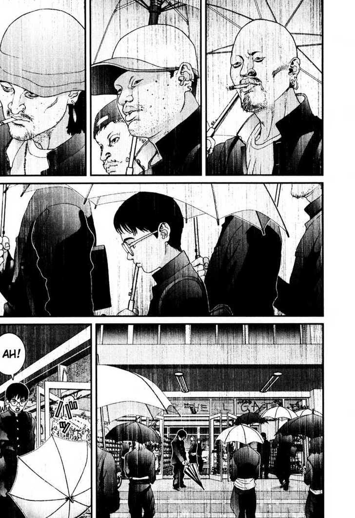 Gantz 27 Page 3