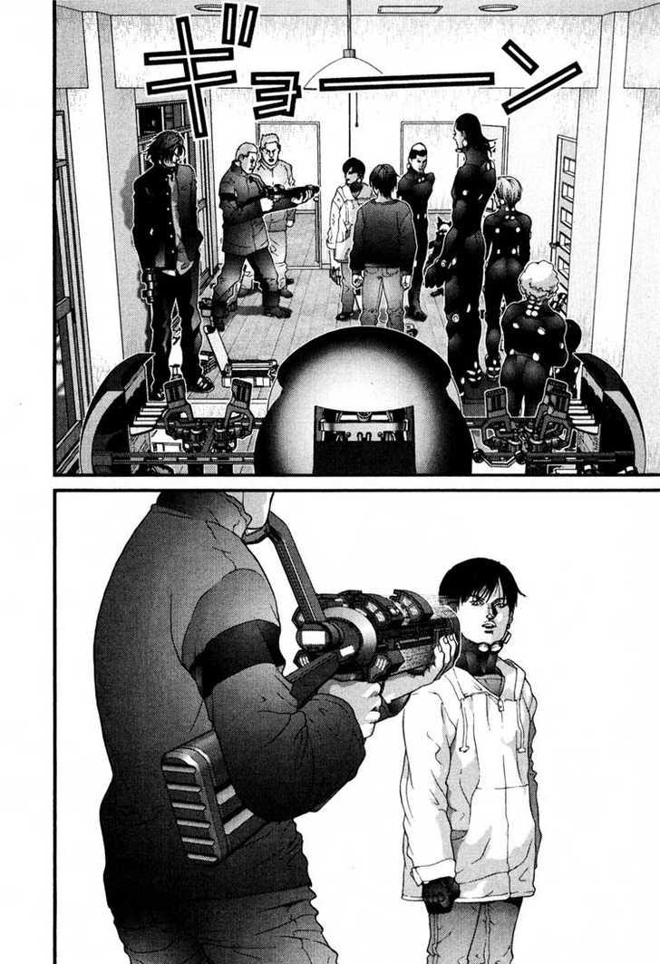 Gantz 33 Page 2