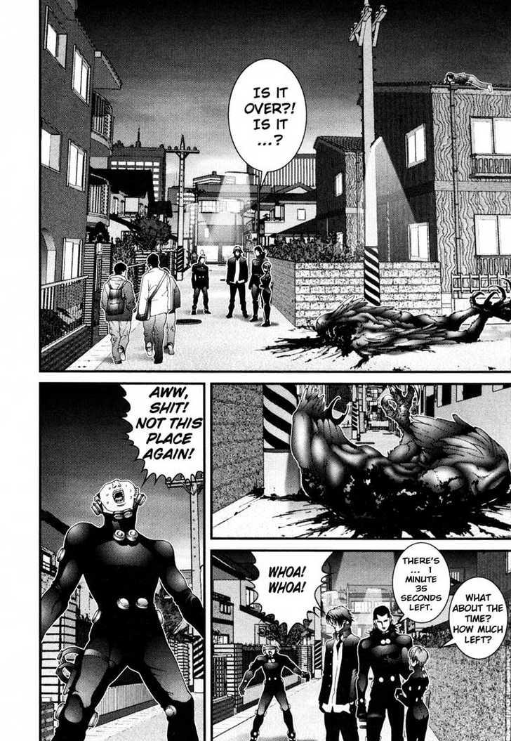 Gantz 53 Page 2