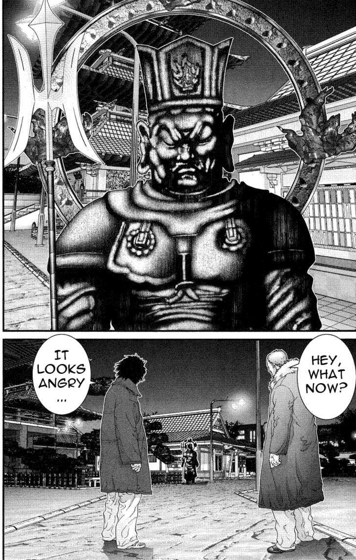 Gantz 68 Page 2