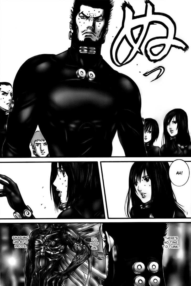 Gantz 275 Page 3