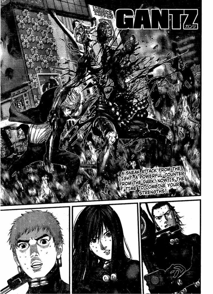 Gantz 278 Page 2