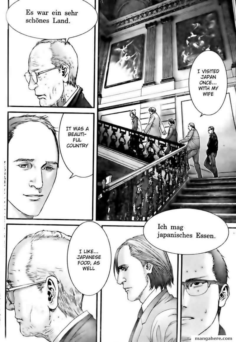 Gantz 301 Page 4
