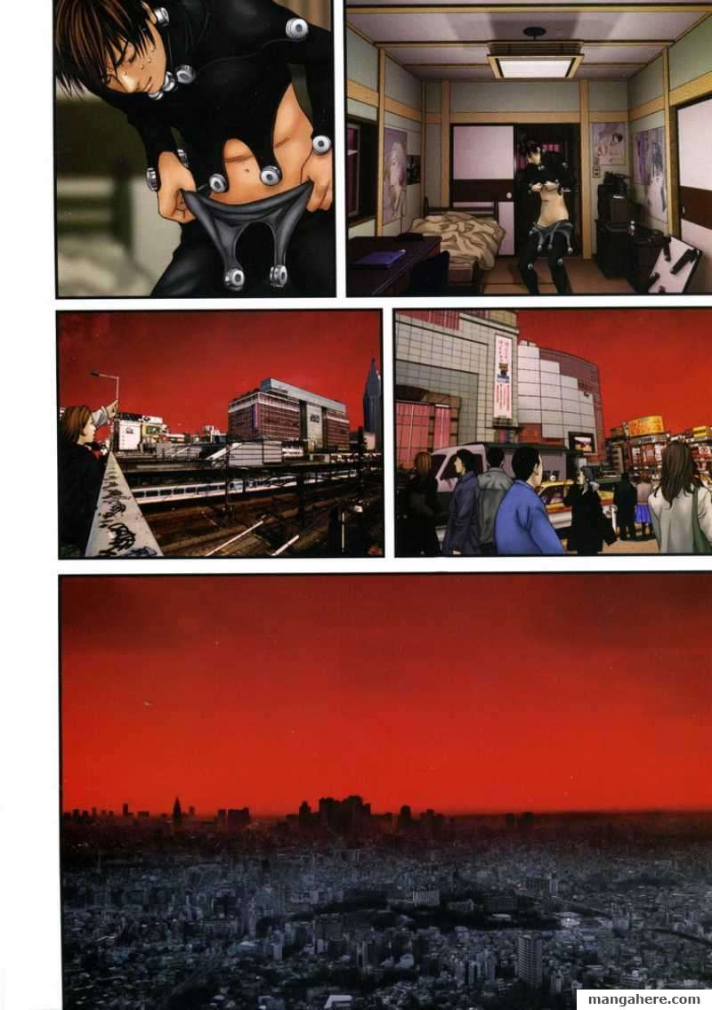 Gantz 303 Page 3