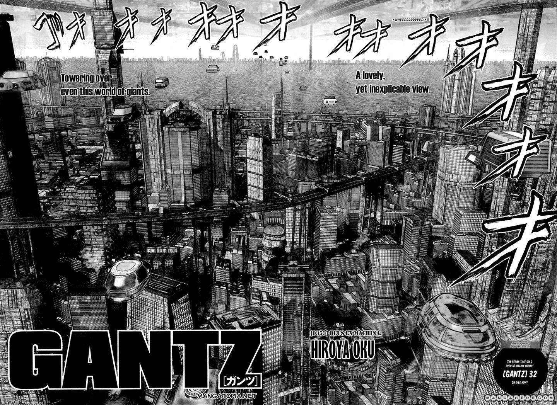 Gantz 353 Page 2